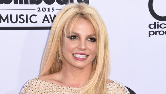 Britney Spears dio una desgarradora confesión ante el tribunal de Los Ángeles. (Foto: ROBYN BECK / AFP)