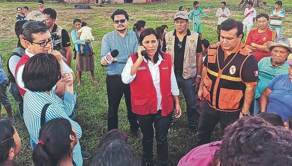 Suspenden clases en más de 500 colegios de 5 regiones por sismos