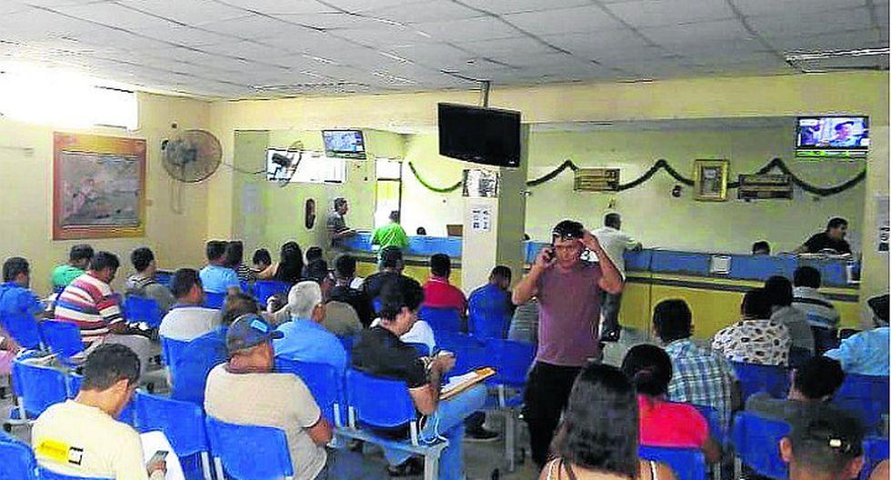 DRTC amplía horario de entrega de licencias de conducir