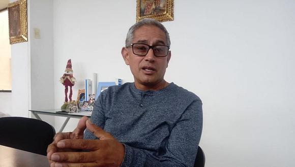 José Núñez: Reforma de AFP y aumento de la pensión equivalente a sueldo mínimo
