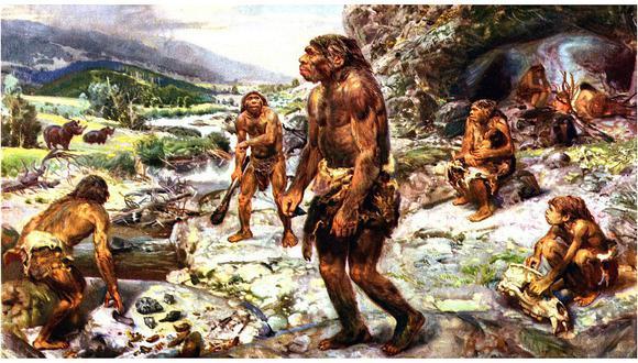 Neandertales: ¿Sabías que antigua especie humana tomaba 'aspirinas'?