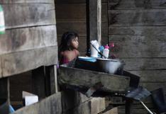 ¿Qué efectos puede tener la pobreza en el cerebro del niño?