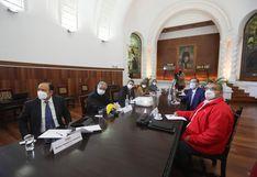 """Consejo de Estado: """"Se necesita debate amplio y reflexivo por inmunidad parlamentaria"""""""