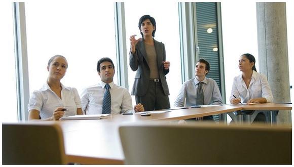 Según el BID, el año pasado, el 57% de las empresas que listan en la BVL no tenían ni una sola mujer en sus directorios, y por eso recomienda imponer una cuota, incluso mediante una ley.