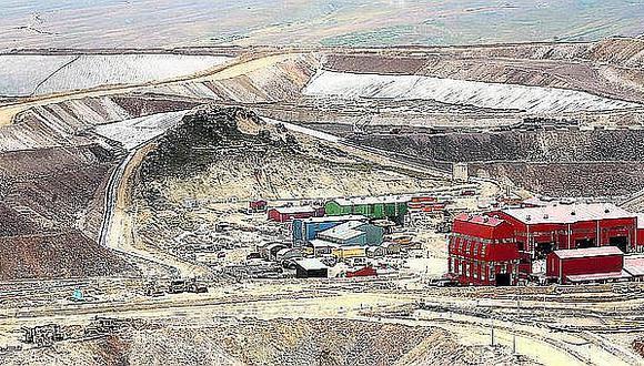 Michiquillay: Proyecto minero con inversión de $ 2,000 millones se adjudicará mañana