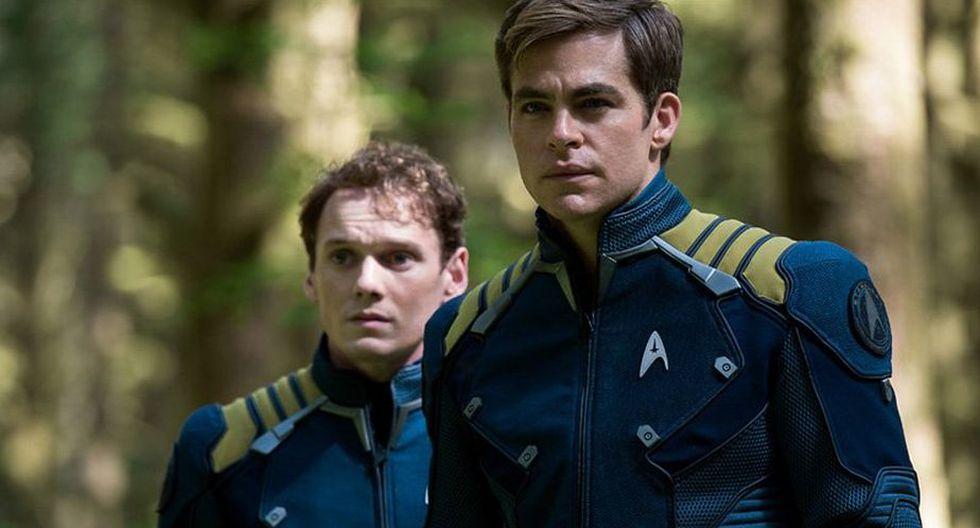 """Paramount frena sus planes para """"Star Trek"""" con Noah Hawley"""