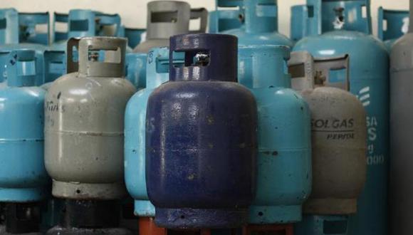 Observan que existen fuertes bajas del GLP en el extranjero, pero petrolera estatal apenas redujo S/0,059 el kilo de GLP. (Foto: Correo)