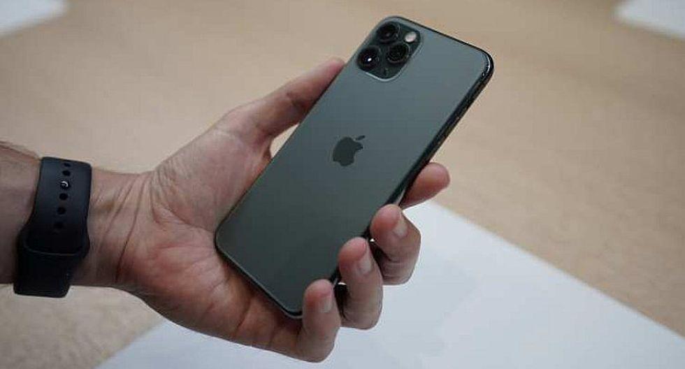 Apple podría lanzar un iPhone más pequeño y económico para el 2020