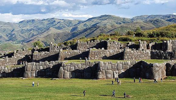 Cusco: Turista argentina fallece tras visita a Sacsayhuamán