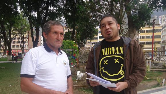 Juzgado Civil ordena a la Unheval reconocer a Rubín Rivera como trabajador estable