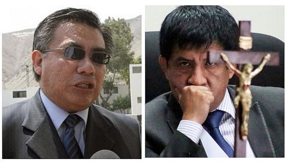 César Nakasaki  asegura que declaraciones del testigo protegido de caso Keiko Fujimori no son válidas