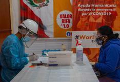 Empleadores deberán costear pruebas de tamizaje de COVID-19 y EPP de sus trabajadores
