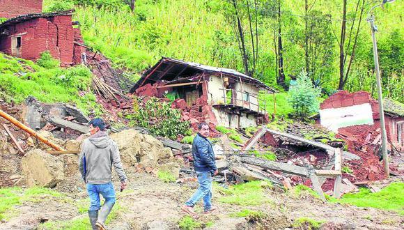 Gobierno Regional de Junín  destina 800 mil soles para plan de contingencia