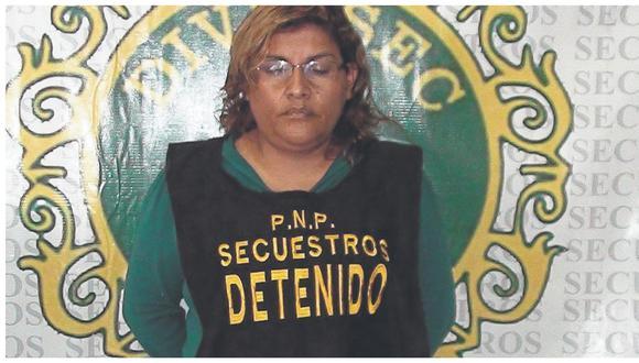 """Fuentes policiales afirman que """"operaría"""" con alias """"Gordo Tobi"""", """"Oliver"""" y """"Pie Grande"""", en Pimentel y Lambayeque."""