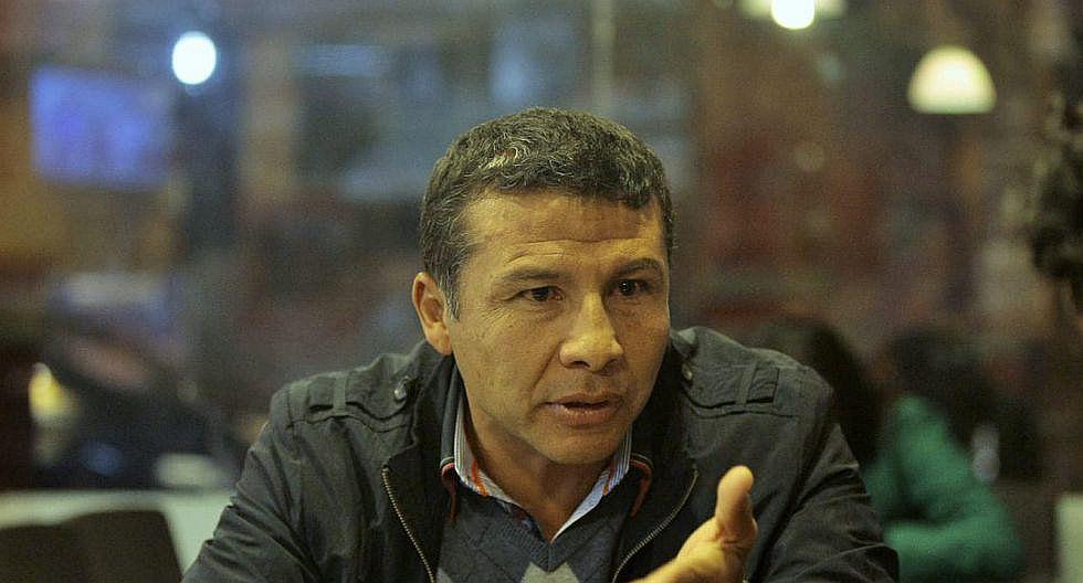 Ysrael Zúñiga preocupado por la afectación de la economía
