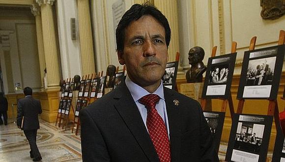 """Segundo Tapia sobre Alan García: """"Fue un expresidente y merece respeto"""" (VIDEO)"""