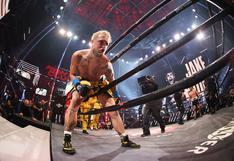 Jake Paul, quién es la joven estrella que pasó de YouTube a los rings de boxeo