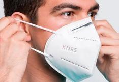 Covid-19: Recomiendan ajustar bien la mascarilla para no generar ojo seco