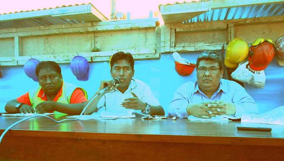 Denuncian invasión de terrenos en sector de Pago Vilauta