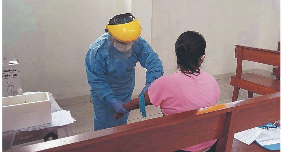 Cuarentena seguirá en Áncash por contagios en aumento