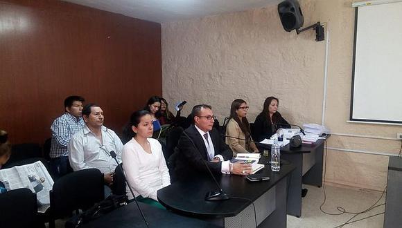 """Dejan en libertad a implicada de """"Los correcaminos del sur"""" (FOTO y VIDEO)"""