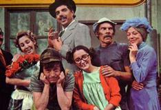 """""""El Chavo del 8"""", ícono de la comedia cumple 50 años en el recuerdo"""