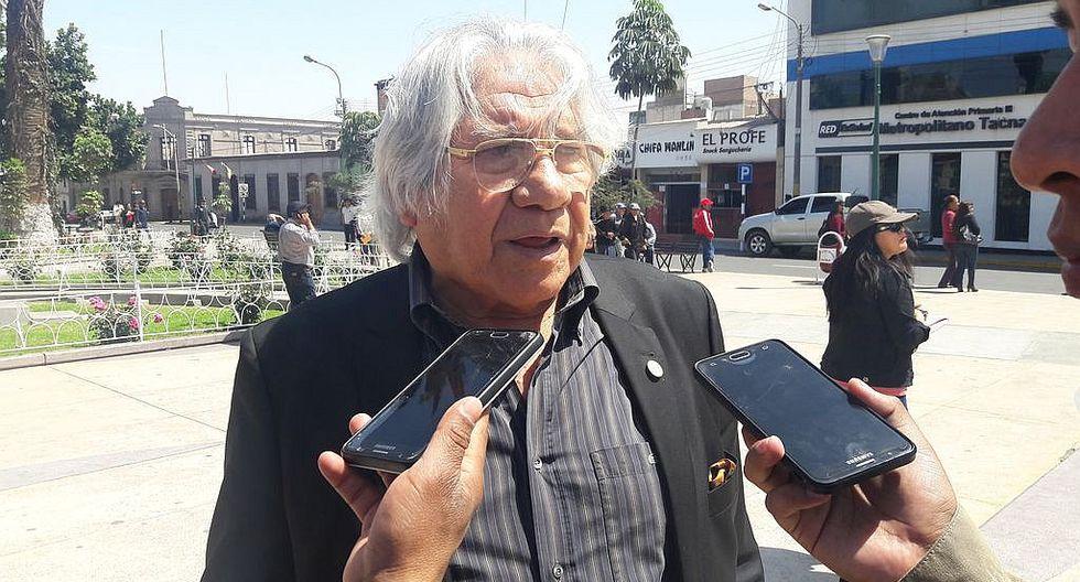 Gerardo Chávez abre las puertas de su muestra