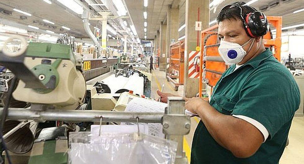 Población con empleo adecuado aumentó en 1,5% en Lima entre junio y agosto