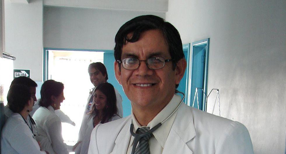 El médico Ciro Maguiña ha tratado e investigado enfermedades infecciosas en el país desde hace décadas. (Foto: UPCH)