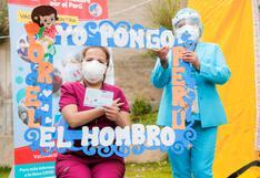 1253 profesionales asistenciales en Huancavelica recibirán vacunas contra el COVID-19