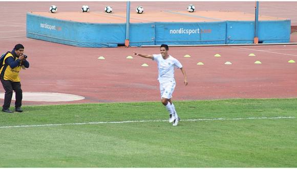 Deportivo Llacuabamba festeja y queda a un paso de la Liga 1