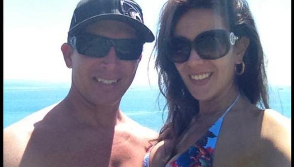 Silvia Cornejo se divorcia por ampay