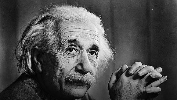 Albert Einstein: Un día como hoy falleció el científico más conocido del siglo XX