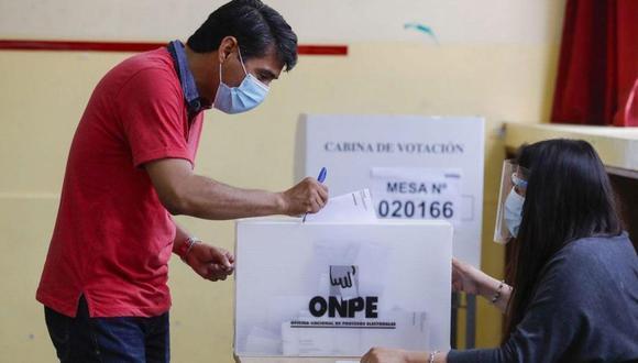 Los JEE continúan resolviendo los procesos de nulidad tras la segunda vuelta de las Elecciones Generales 2021. (Foto:  GEC)