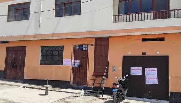 MPT multa con 2 UIT a propietario de bar clandestino