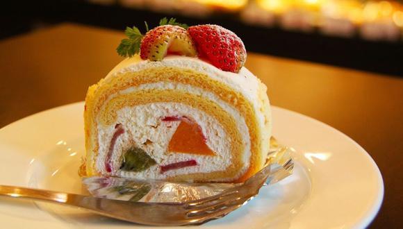 Consigue un pastel esponjoso con estos trucos sencillos. (Foto: Sharonang /Pixabay