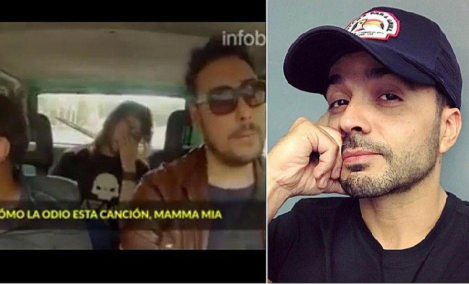 """Tres italianos se burlan de """"Despacito"""" y Luis Fonsi reacciona así (VIDEO)"""
