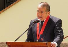 Solicitan más juzgados para Huancavelica