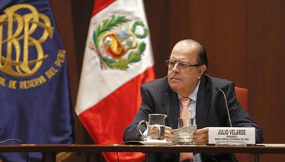 BCR prevé una mejora en la proyección del PBI de Perú este año. (Foto: GEC)