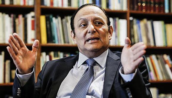 Pese a no estar de acuerdo con la manera en la que se aprobó la moción de vacancia, afirma que Vizcarra debe responder dentro del marco constitucional. (Foto: GEC)