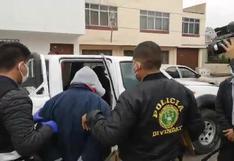 Chorrillos: cae sujeto implicado en pornografía infantil en agravio de su hijastra (VIDEO)