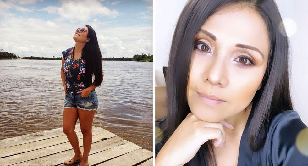 """Tula Rodríguez cuenta que está orgullosa de haber bailado """"hasta en las carpas de circo de un sol"""" (VIDEO)"""