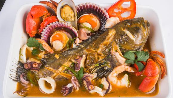 Luego de las fiestas de fin de año, los peruanos buscan comidas que refresquen sus estómagos. Aquí, una súper receta.