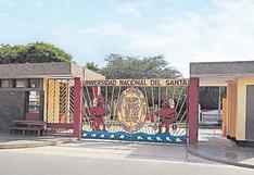 Chimbote: Docentes de Universidad Nacional del Santa piden intervención de la Sunedu