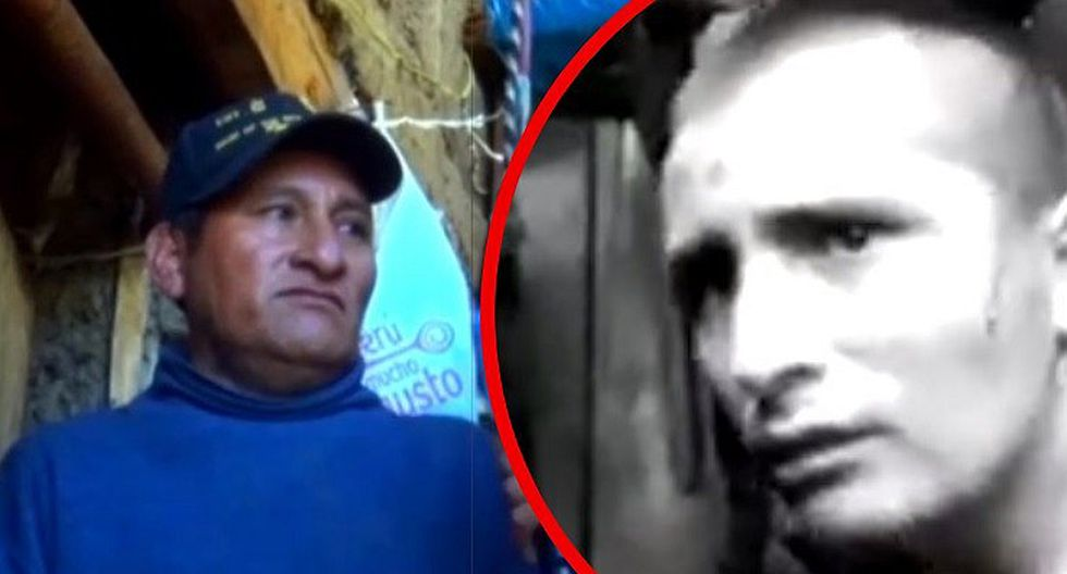 Monstruo de Andahuaylas: padre de Michael Oscco se pronuncia tras violación y asesinato de dos niñas
