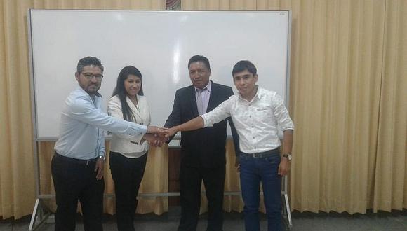 Alcaldes de Arequipa forman mancomunidad para crear un relleno sanitario