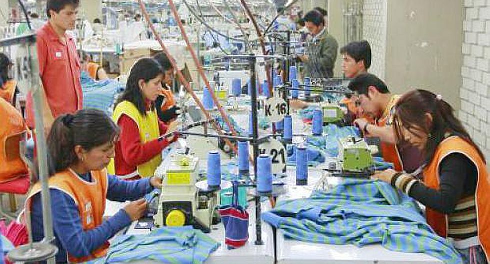 Exportaciones del sector industrial sumaron $ 1739 millones