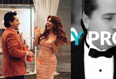 Magaly Medina sería la protagonista del primer videoclip musical de su esposo Alfredo Zambrano