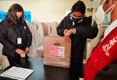 Región de Huancavelica se alista para las elecciones del 11 de abril