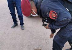 Delincuentes armados ingresan a vivienda y se llevan dinero en Juliaca